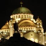 Hram Svetog Save na Vracaru1