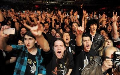 Koncerti u Beogradu
